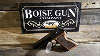 Mauser HSC American Eagle LE 380 ACP Unfired
