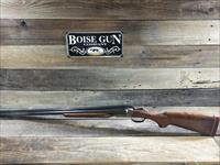Savage Fox Model B 12GA