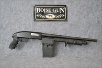 Mossberg Maverick 88 12GA w/ Adaptive Tactical conversion NEW