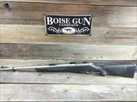 Remington  700 ML 54 Blackpowder Black Powder