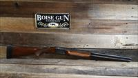 Remington 332 12Ga