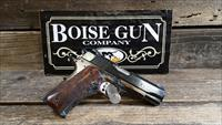 Remington Custom Shop 1911 R1 Case Colored 45ACP