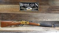 Winchester 94 Golden Spike Commemorative  30-30