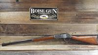 Winchester 1873 32-20 WCF