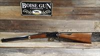 Winchester 94 Buffalo Bill Commemorative 30-30
