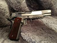 Brand new smith and Wesson 1911 5""