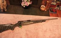 Custom .358 Win built on Remington 700 action