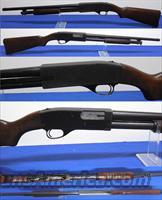 Harrington and Richardson Model 400 Shotgun