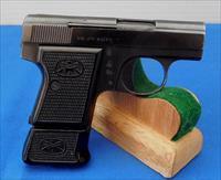 Bernardelli VB 25 Semi Auto Pistol