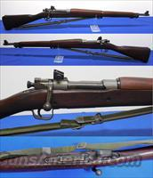 U.S. Remington Model 1903-A3 Rifle
