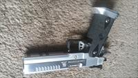 LIMCAT WILDCAT .40 CAL RACE GUN Top Fully Upgraded, Highly Customized