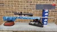DAVIS CUSTOM RIFLE - 17 LB. LIGHT GUN / BAT MODEL B ACTION