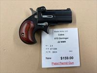 COBRA DERRINGER