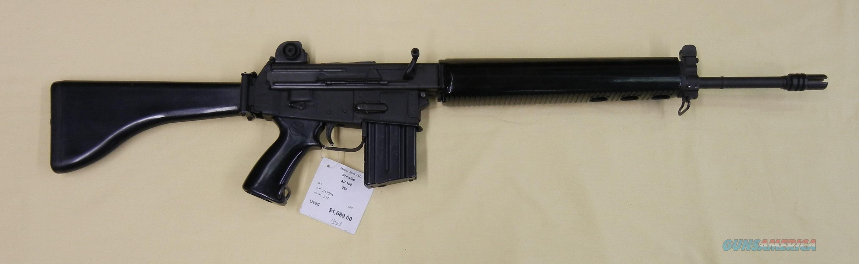 Image result for AR-180