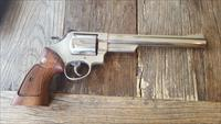 Smith and Wesson .44 Magnum 29-2, 8 3/8 Inch Barrel