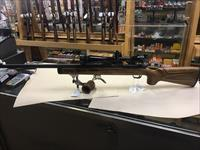 Savage model 112 competition grade Cal. 223