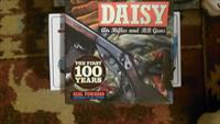 Daisy Lot Book, Start Up Kit & Shooting Gallery