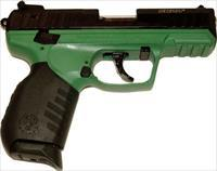 RUGER SR22 FARMER GREEN .22LR 10-SHOT