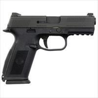 "FN FNS-40 .40SW  BLACK  14RD  4"" BBL  SPECIAL PRICING"