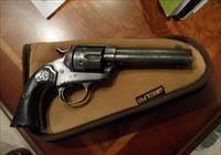 Colt Bisley First Generation