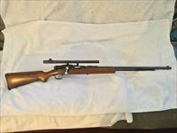 Stevens Ranger 22 cal. Bolt action rifle
