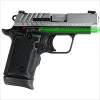 New Springfield Armory 911 Pistol Chambered in .380 ACP Viridian Green Laser