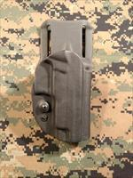 Sig Sauer 226 / 228 Duty Holster Kydex Retention