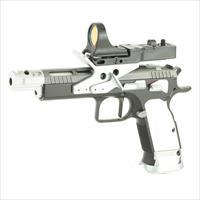 EAA Witness Custom Gold Extreme 9mm