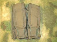 Diamondback Tactical Dual Flash Bang / 40mm Pouch Ranger Green