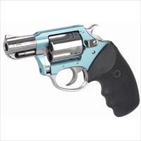 Charter Arms Blue Diamond Undercover Lite 38 Special