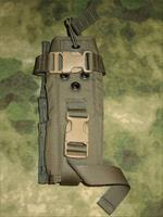 Diamondback Tactical Molle / Pals - 148MBTR Radio Pouch
