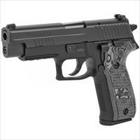 Sig Sauer P226 Extreme 9mm Night Sights California Compliant