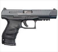 Walther PPQ M2 9mm 5 inch Standard