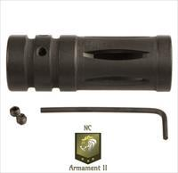 UZI 9mm Flash Hider