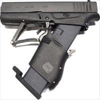 Glock M3S Modified G43 Full Conceal 9mm Folding Pistol