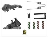 Hiperfire Hipertouch Eclipse Trigger Assembly For AR15/AR10