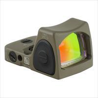 Trijicon RMR Type 2 Flat Dark Earth 3.25 MOA