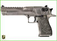 Magnum Research Mark XIX Apocalyptic Desert Eagle 50ae