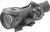 Flir Thermal Vulcan 4.5X 3A Gen 3 Night Vision Scope With IR850 XLR IL