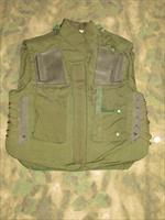 OD Green Body Armor Vest