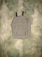 Diamondback Tactical Upright GP/Utility Pouch Molle Ranger Green USA