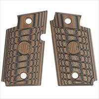 Factory Sig Sauer P938 Select Brown G10 Grips