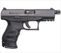 Walther PPQ M2 NAVY 9mm Threaded