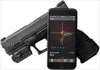 Mantis X Pistol Training System IOS / Android