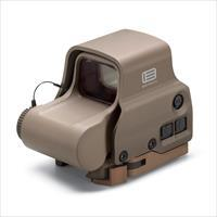 EOTech EXPS3 Holographic Sight Night Vision Compatible Tan Finish 2-1 MOA