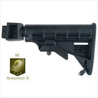 AK-47 Collapsible Stock Set (For Milled Receivers)