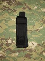 Diamondback Tactical Molle / Pals Single Pistol Magazine Pouch