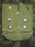 Israel Defense Forces Grenade/Mag Pouch Od Green