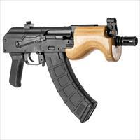 Century Arms Micro Draco AK Pistol 7.62X39 Stamped Receiver
