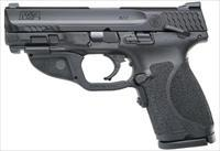 Smith & Wesson M&P9 M2.0 Compact 9mm Crimson Trace Laserguard